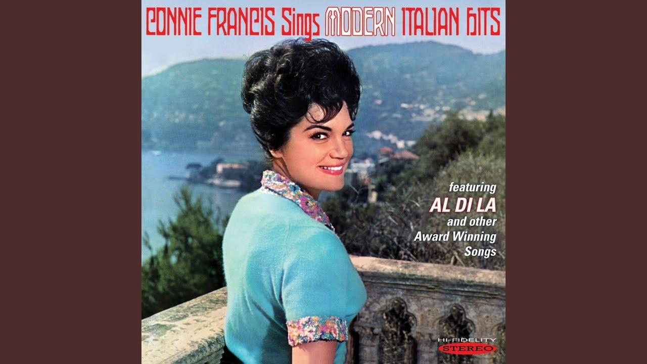 English In Italian: Al Di La (Italian & English Version)