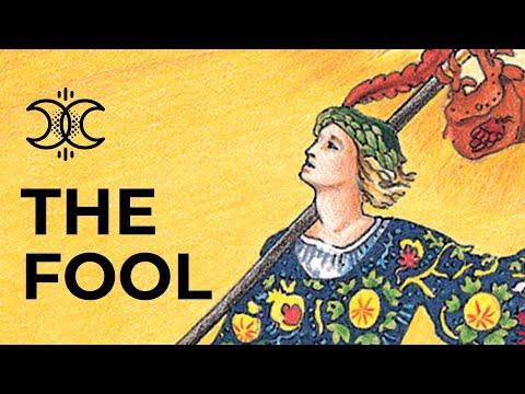 The Fool ✨ Quick Tarot Card Meanings ✨ Tarot.com