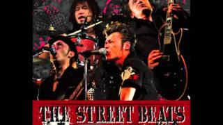 (ザ・ストリート・ビーツ) The Streets Beats- sasurai no uta.
