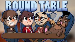 Top Indie Games of the Year Roundtable Discussion