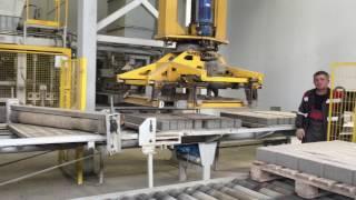 Производство брусчатки и бордюра в Сочи(На Испанском оборудовании Poyatos (Novabloc), 2016-11-07T11:40:07.000Z)