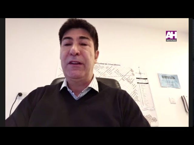 MARCELO LOYOLA   SECRETARIO DE SEGURIDAD   REUNIÓN CON LA DDI   CICLO DE CHARLA CON EL MINISTERIO DE