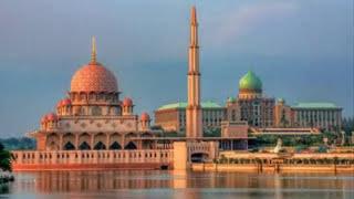 Amazing Azan and beautiful mosques Kerala India
