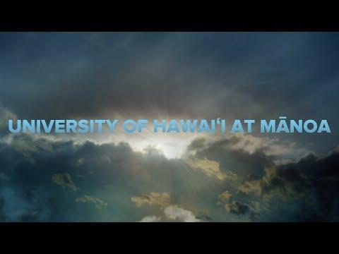 University of Hawai
