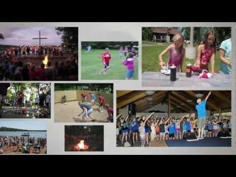 Wapo Bible Camp