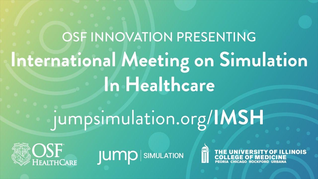 IMSH | Jump Simulation