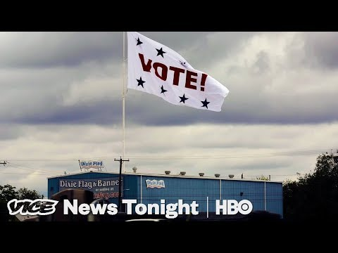 """Start A New Life Free Of Liberals With """"Conservative Move"""" (HBO)"""
