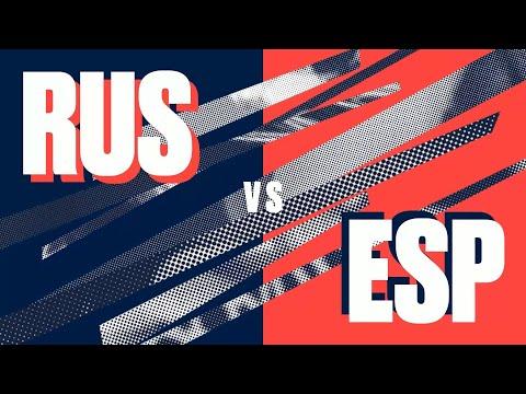 Евро-2020 | Россия – Испания. Лучшие моменты