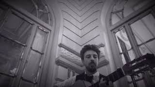 Alvaro Antona Flamenco guitar solo concert at Casino de Madrid