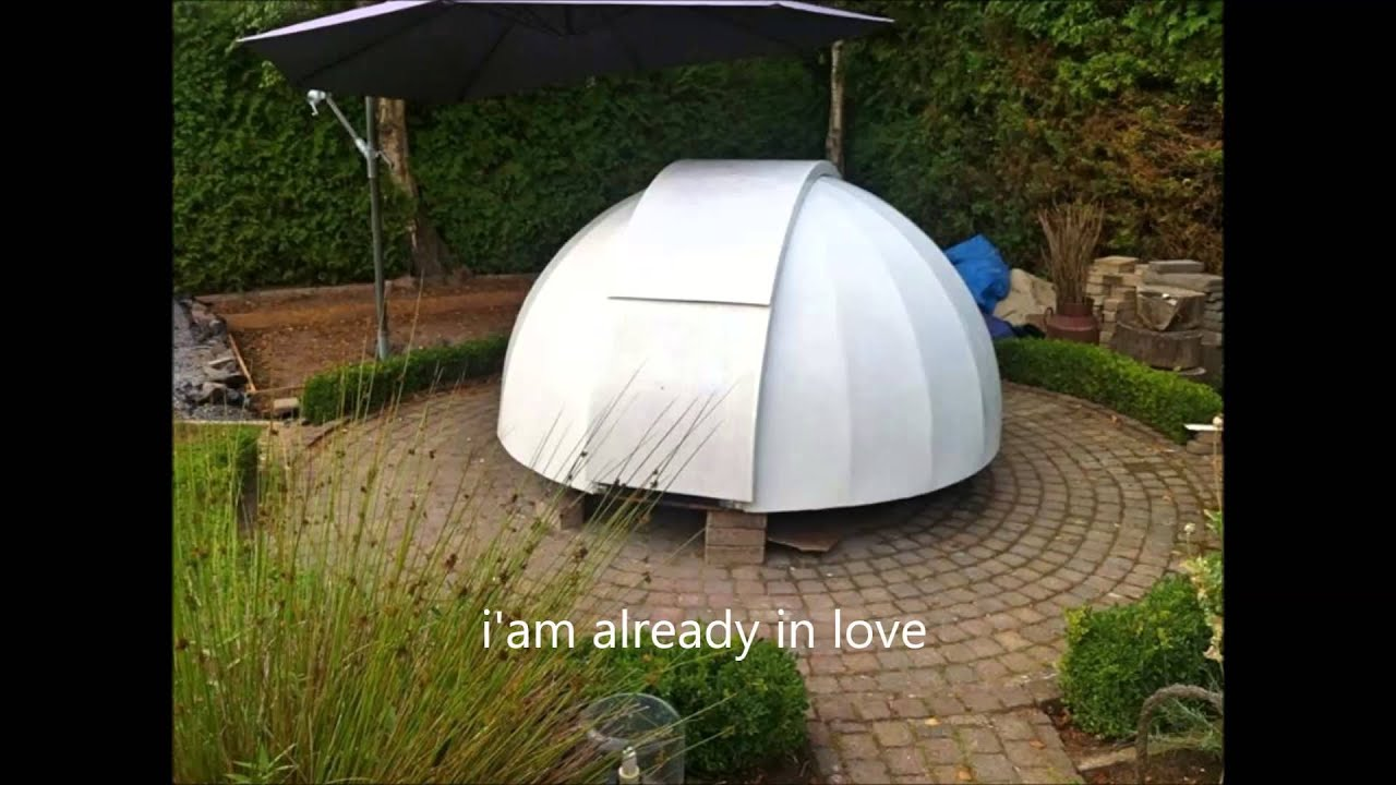 backyard astronomy domes - photo #11
