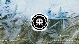 Aloha vs. Cold Skin (INTERCOM Remix) [StormwavZ Mashup #102]