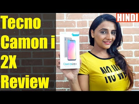🇮🇳 [Hindi] Tecno Camon i 2x Hands on review India features, specs, camera test and price in india thumbnail