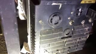 nikota 3500 watt generator manual