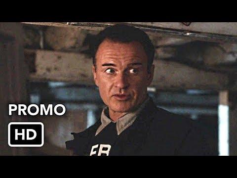 ФБР Самые Разыскиваемые Преступники 1 сезон 3 серия (HD)