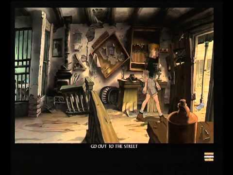 Runaway A Road Adventure - Official Making-of video (FR, 2001) , PC (Windows)