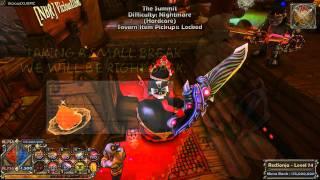 Dungeon Defenders Live Stream 02/25/12 #1 -VOD