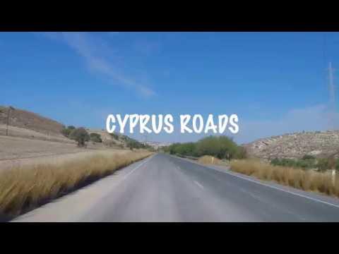 CYPRUS ROADS