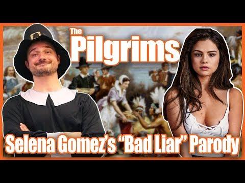 The Pilgrims (Selena Gomez