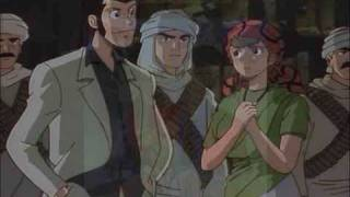 Lupin the 3rd - The Secret of Twilight Gemini - TV Special - 1996 -...