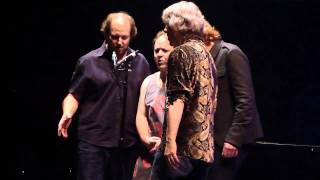 Phish - Grind - 12/31/10 - Madison Square Garden - A Capella