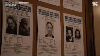 The Blacklist - Últimos minutos FINAL de temporada 2