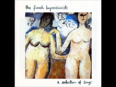The French Impressionists - Castles in the air