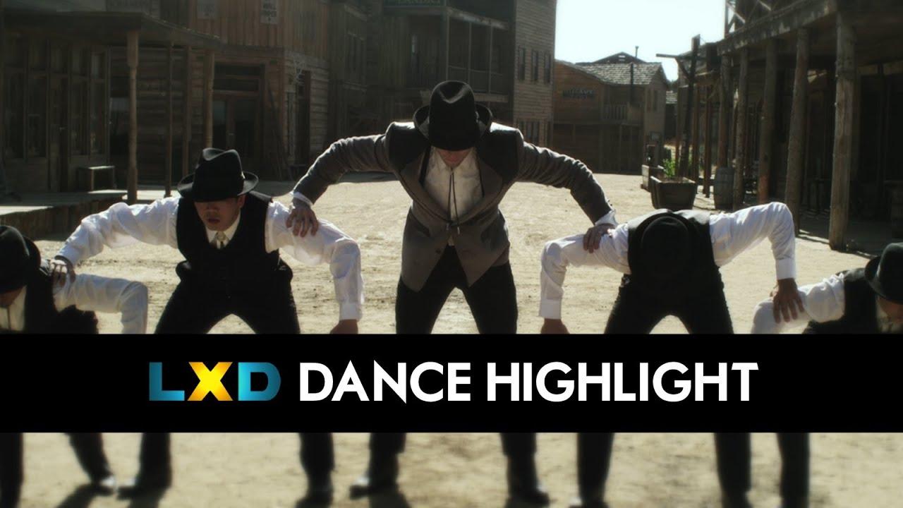 Ds2dio Lxd Dance Highlights Playlist