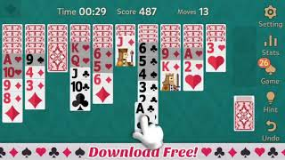 Spider Solitaire Kingdom