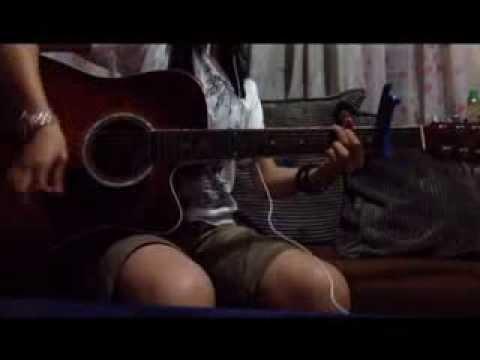 Dati - Guitar cover