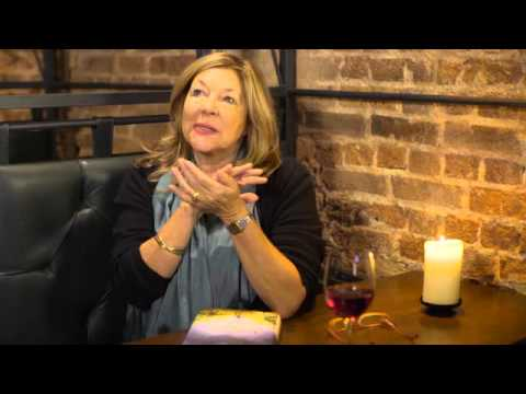 SOUTH OF FRANCE: Author Carol Drinkwater talks about The