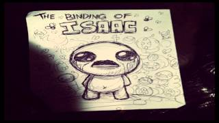 28 The Binding of Isaac Soundtrack: Atempause in HD!