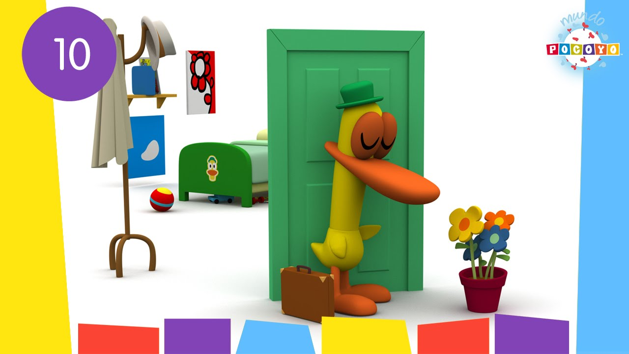 Pocoyo World - Episodio 10