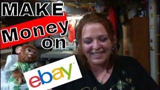 Make MONEY Selling on eBay in 2019 | The Shamrock Pixie