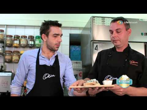 Restaurant 79. rész - Oliva étterem