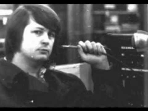 Brian Wilson-Midnight's Another Day