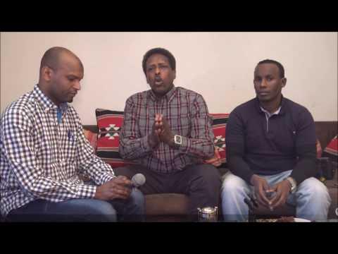 Sanadka Cusub Siyaasadda Sagagaran Sakaraadaysa Koonfurta iyo Villa Somalia