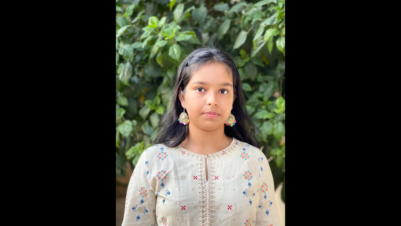 ❤| Mere Dholna Sun | Cover By Anjana | ❤