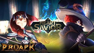 Heart Of Savior - Gameplay Video