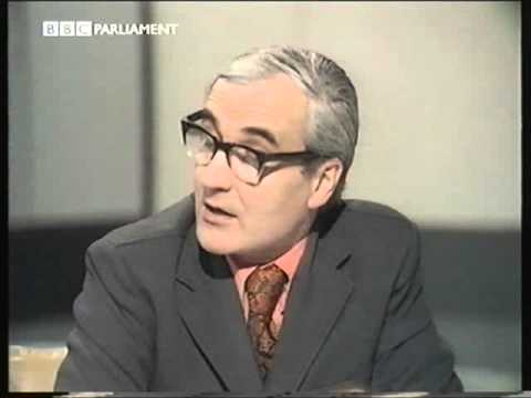 Timewarp TV - BBC - General Election 1974 Part 1 of 4