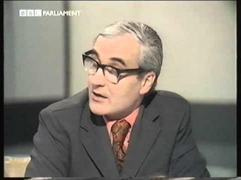 Timewarp TV - BBC - General Election 1974 Part 1 of 4
