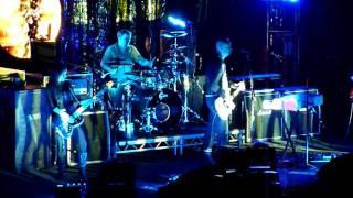 Smashing Pumpkins - 12 Oceania (live) @ Lisbon 09-12-2011