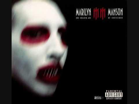 Marilyn Manson - Saint