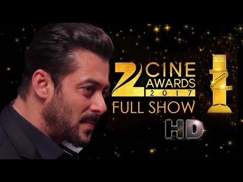 Zee Cine Awards 2017 Full Show HD 1080p