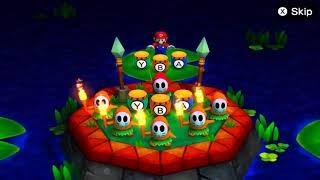 Super Mario Party MiniGames - Mario Party The Top 100 MiniGames