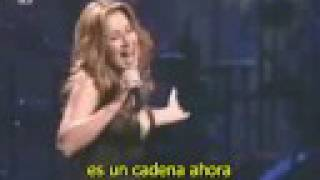 (Subs Español)   Lara Fabian - Caruso
