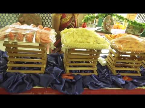 FOOD-INDIAN MARRIAGE- FUNCTIONS-Hyderabad-Telugu receptions