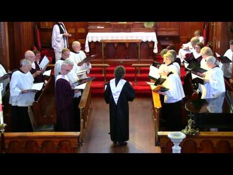 Even Song Service - Trinity Episcopal Church
