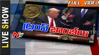 will donald trump s action on h1b visa effect indian employees    special discussion    full