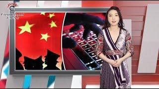 川普再度警告中国;习近平家族6亿港元房产曝光;中国黑客窃取美机密又猖獗起来(《万维微播》 20181009)