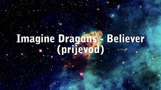 ► Imagine Dragons - Believer |PRIJEVOD| Video